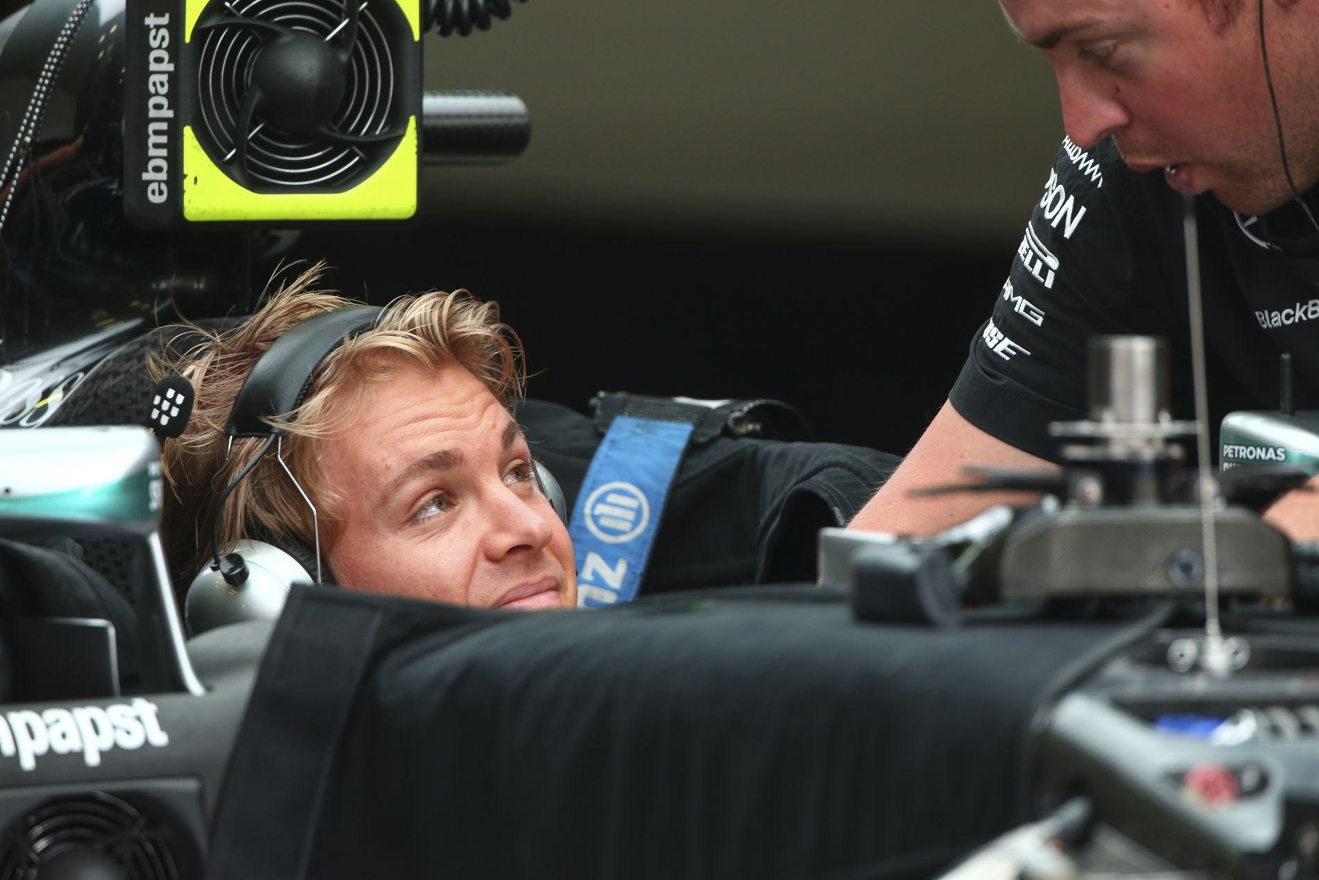 53 pont Hamilton és Rosberg között: nem fair viszonyítási alap