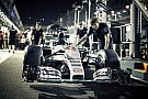 """Hamilton: """"Nagyon gyors a Ferrari és a Red Bull…"""""""