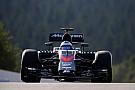 """Alonso: """"Ma mindkét McLaren-Honda pontot szerezhetett volna"""""""