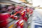 Räikkönen olyan hibákat vétett, amiket nem bocsátottak volna meg más versenyzőknek