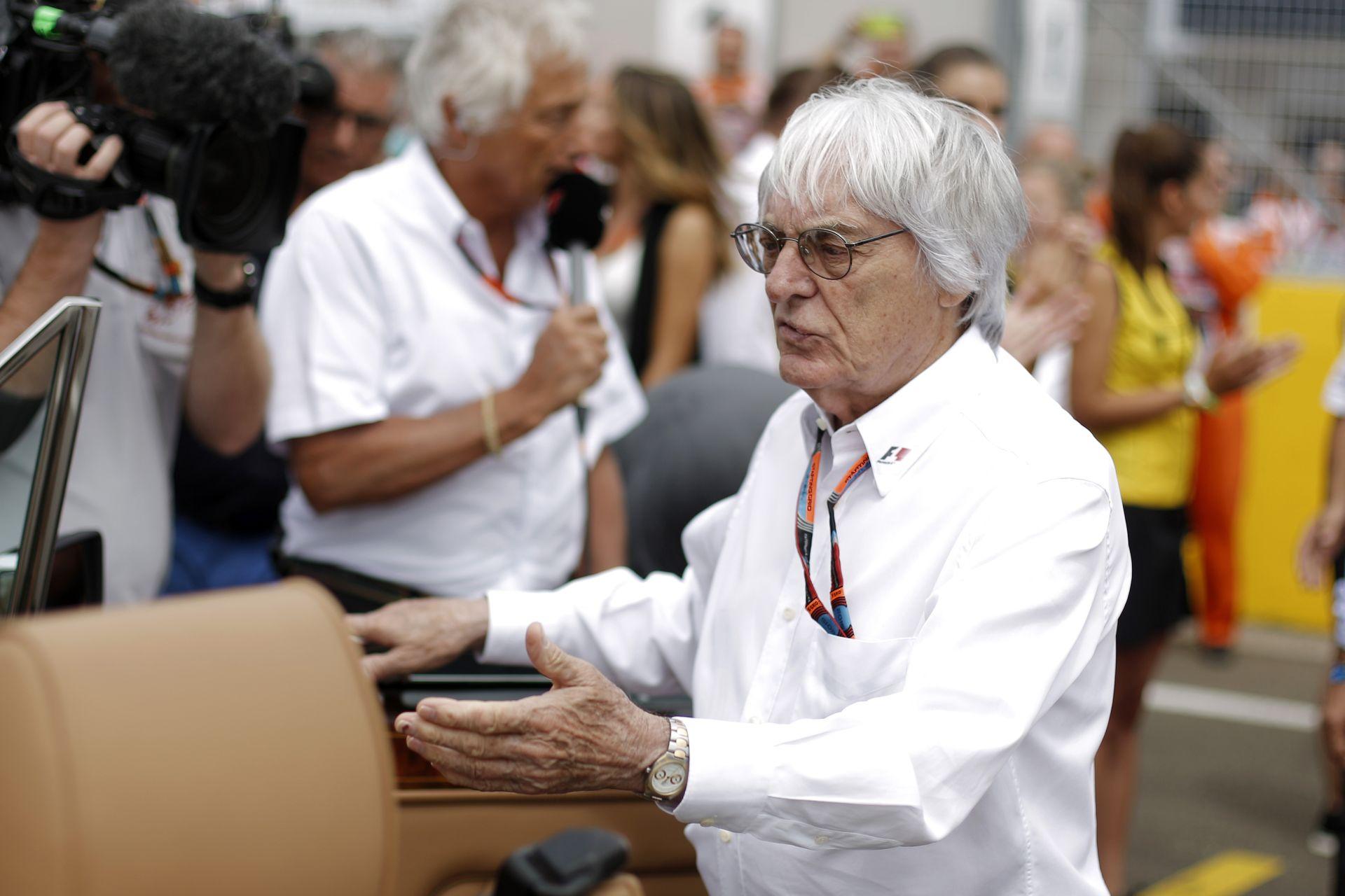 Ecclestone szerint a Honda rossz reklámot csinál az F1-nek és elriasztja a gyártókat