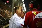Talán Hamilton jól énekel, de Vettel nem: le fog állni a produkciókkal