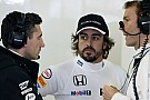 """Alonso: """"Remélem leszek még bajnok, mert úgy érzem, 20 év telt el az első címem óta"""""""