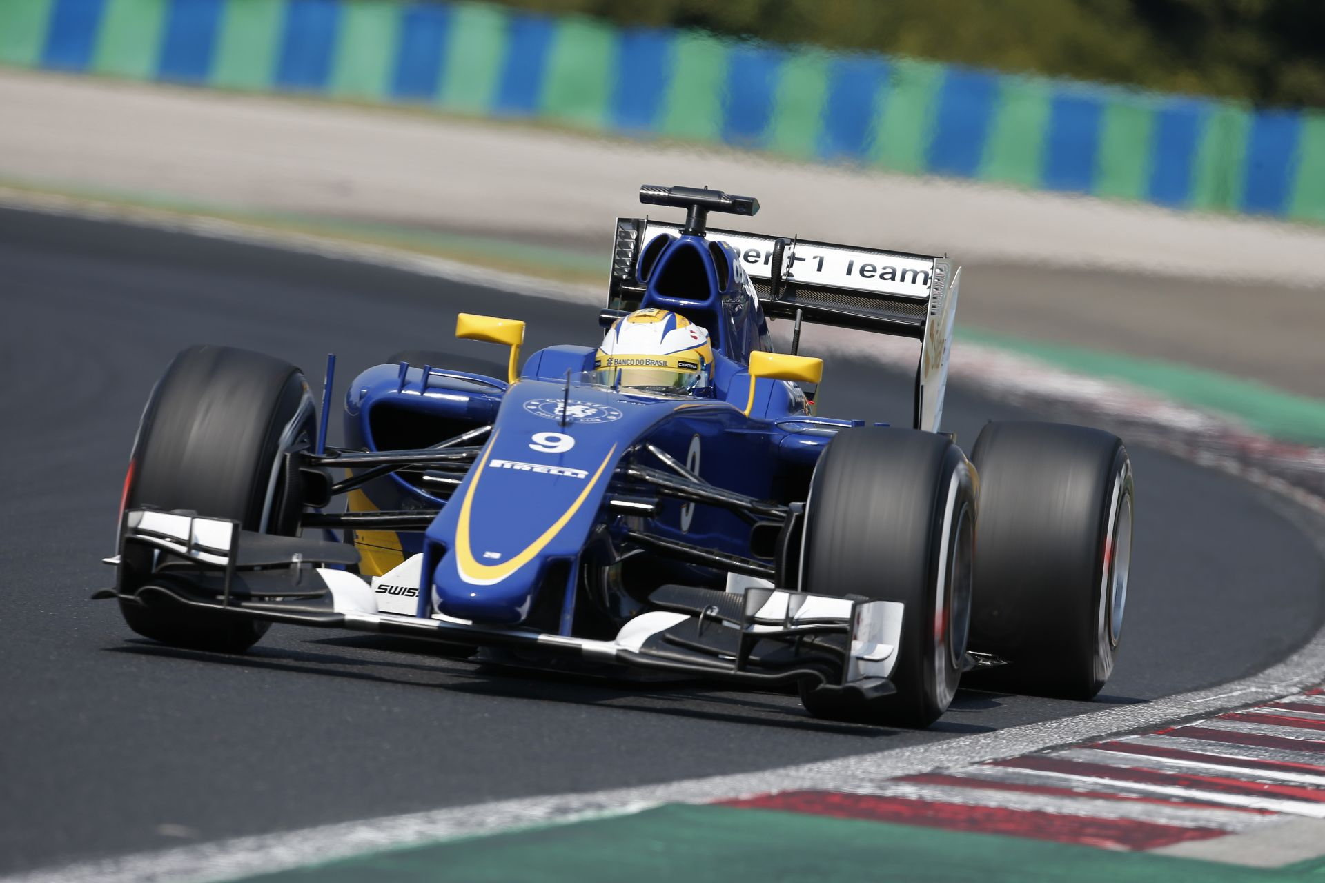 Megalakul a Renault-Sauber a Forma-1-ben?