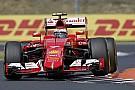 Valószínűleg a Ferrari is büntetést kap...