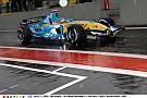 A pillanat, amikor mindent visszasírsz a régi Forma-1-ből: Alonso időmérős köre Spa-ban a V10-es Renault-val