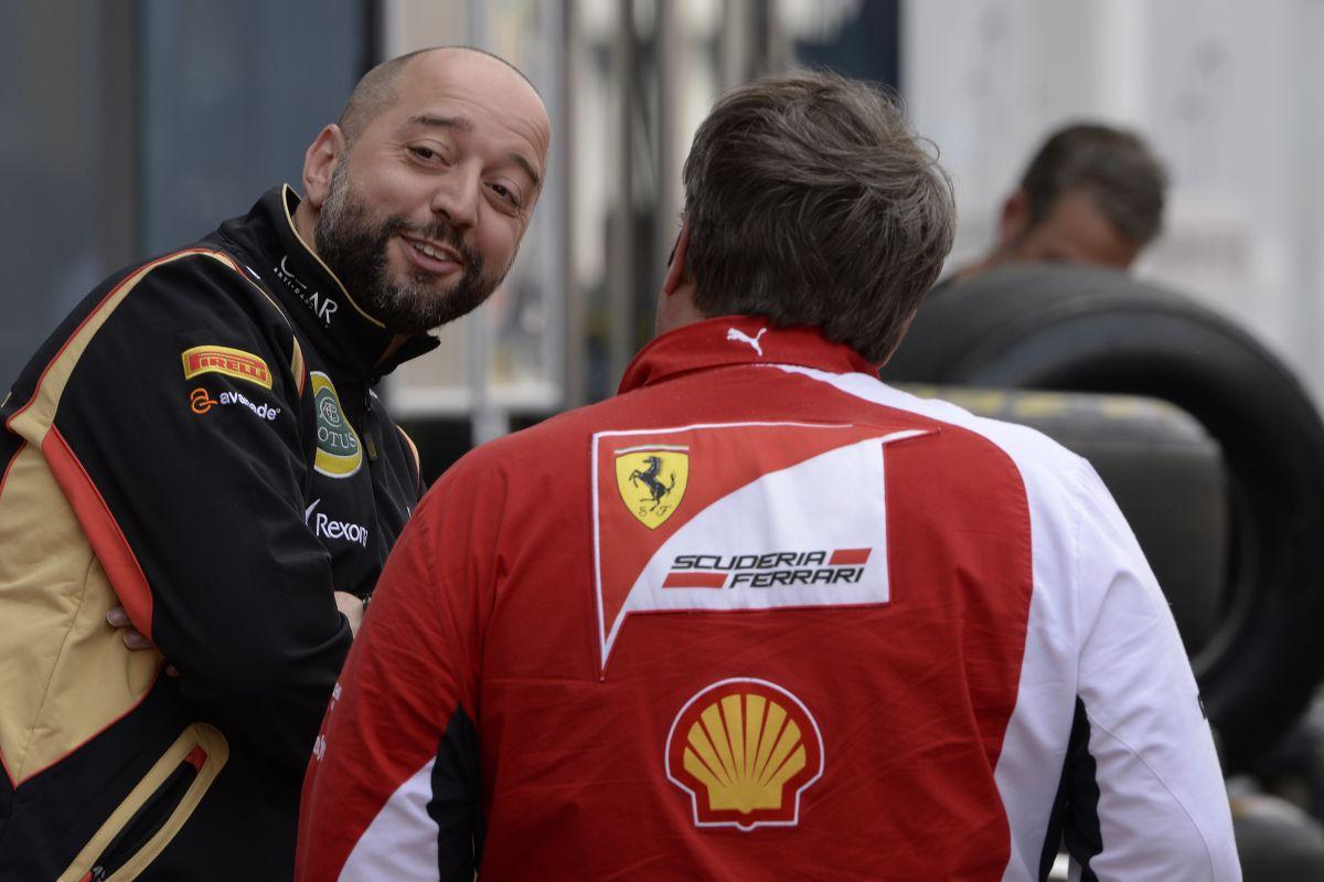 A Lotus tulajdonosát nem lepné meg, ha Alonso egy nap ismét Enstone-ban dolgozna