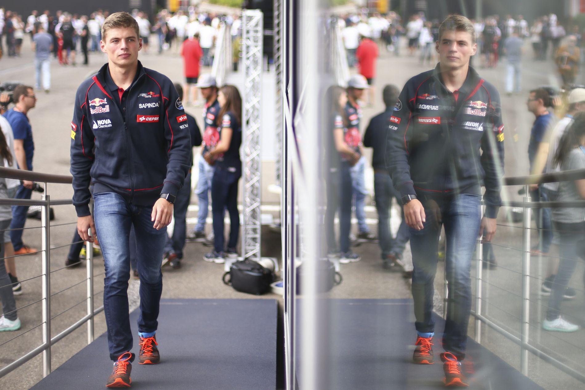 Még sok elsöprő előzés áll előttünk: Spa csak a kezdet volt Verstappen számára
