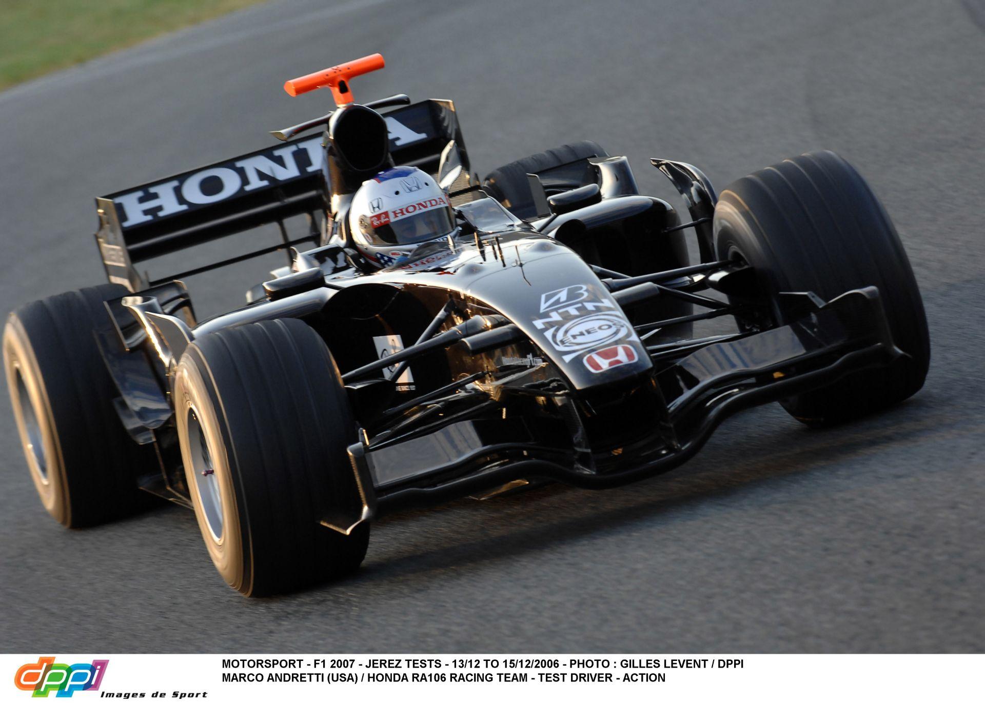 Az F1-es világbajnok unokája nem mondott le a Forma-1-ről