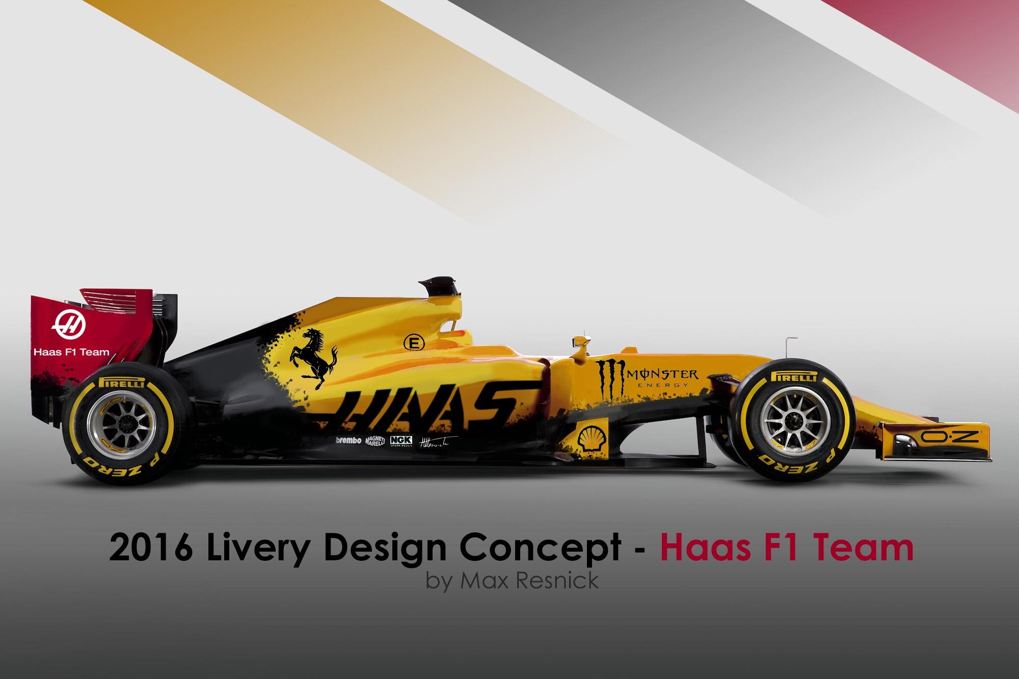 Haas Racing: Nekünk abszolút nincs problémánk az ügyfélautókkal