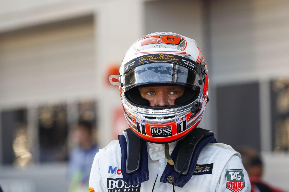 Magnussen nem érzi úgy, hogy cserbenhagyja a McLaren: tudja, a csapat nem beszélhet
