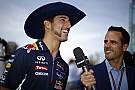 Ricciardo szerint Hamilton érdemli meg a legjobban a bajnoki címet