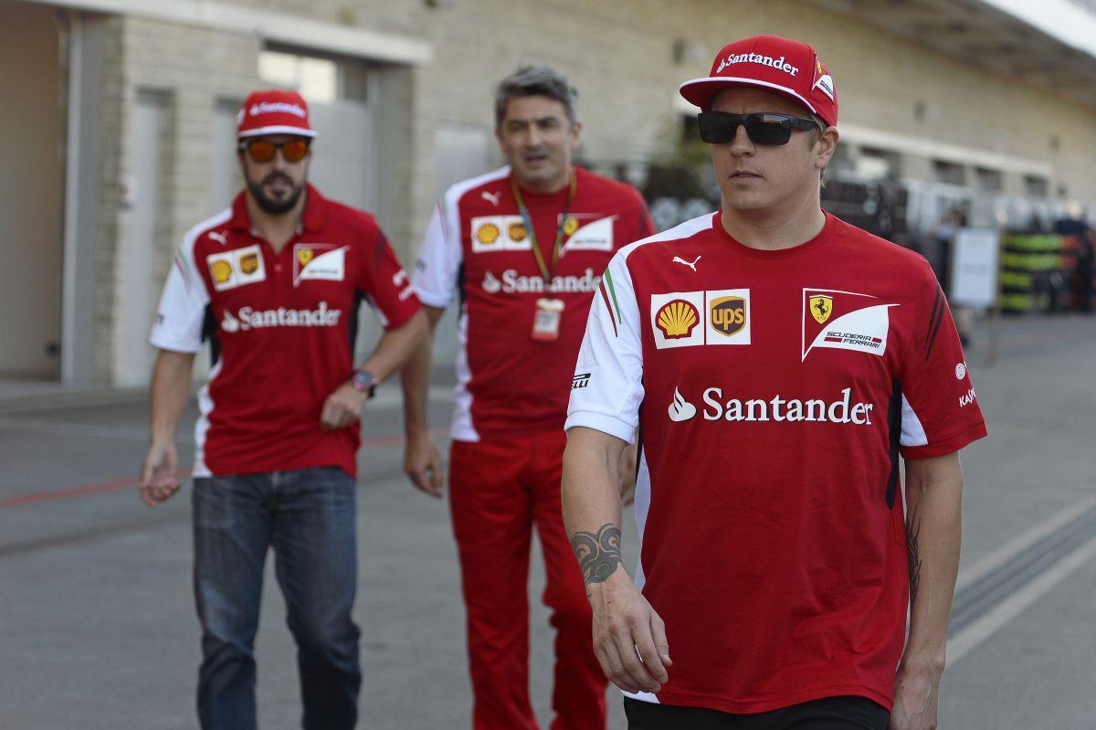Kimi értékes a Ferrarinak: nem mellesleg, ő hozta a legutóbbi címet Maranellóba