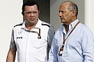 A McLaren megerősítette, Alonsót, vagy Hamiltont akarja jövőre és nyerni fognak 2015-ben