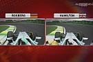 Brazil Nagydíj 2014: Rosberg Vs. Hamilton az időmérőn