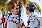 Kubica elárulta, nemrég F1-es autóval akart tesztelni