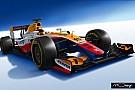 Így nézhetne ki a 2015-ös McLaren-Honda jövőre, ha a Repsol lenne a főszponzor