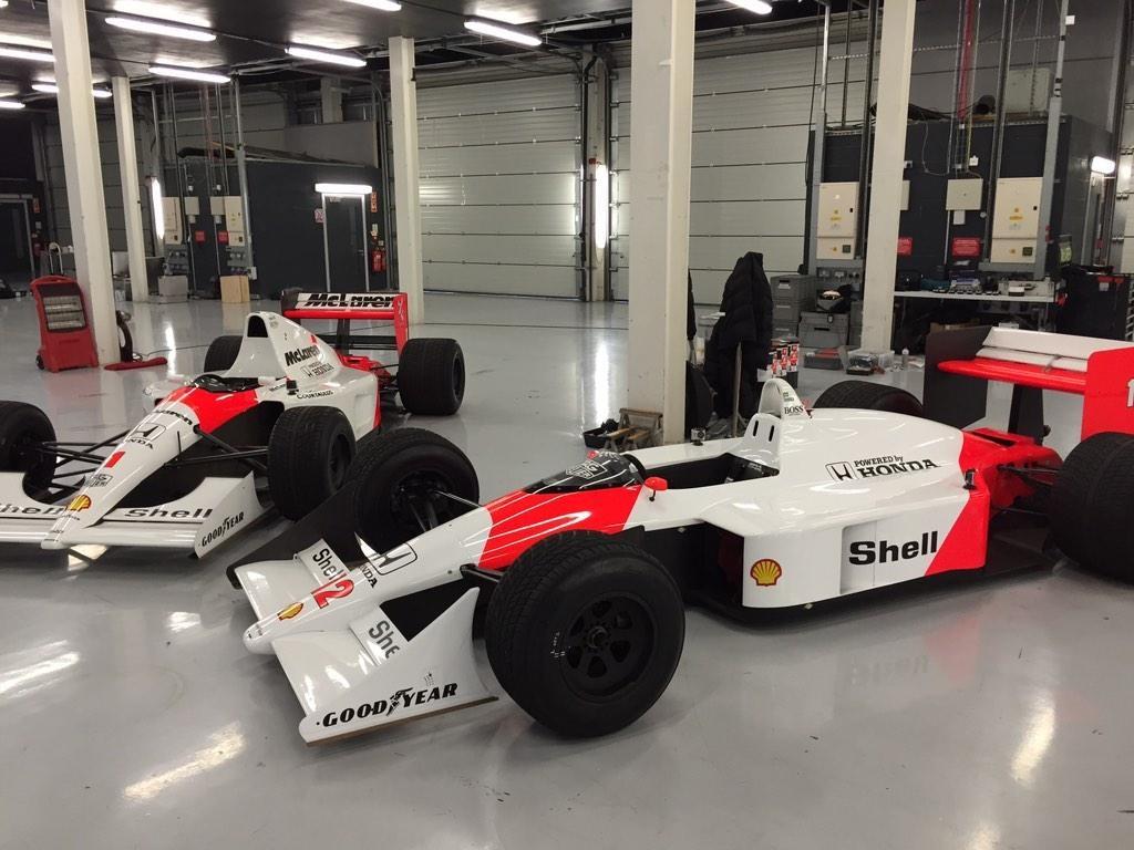 Röviden: Stoffel Vandoorne teszteli először a McLaren-Hondát?!