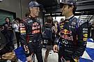 Kvyat: Ricciardo állandóan Vettel előtt van, szóval biztosan rendkívül erős