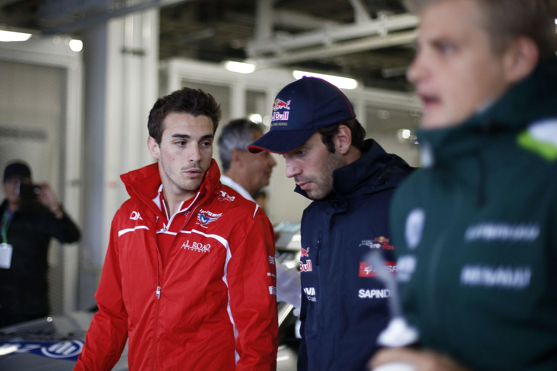 """Nagyon rossz hírek: """"Bianchi, ha fel is ébred a kómából, nagyon-nagyon súlyosan fogyatékos lesz"""""""