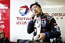 Komoly anyagi gondjai lehetnek a Saubernek: Kínai versenyzőt ültetnek az autóba Abu Dhabiban