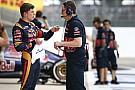 Verstappen családja szerint óriási pletyka, hogy Max jövőre a Ferrari versenyzője lehet