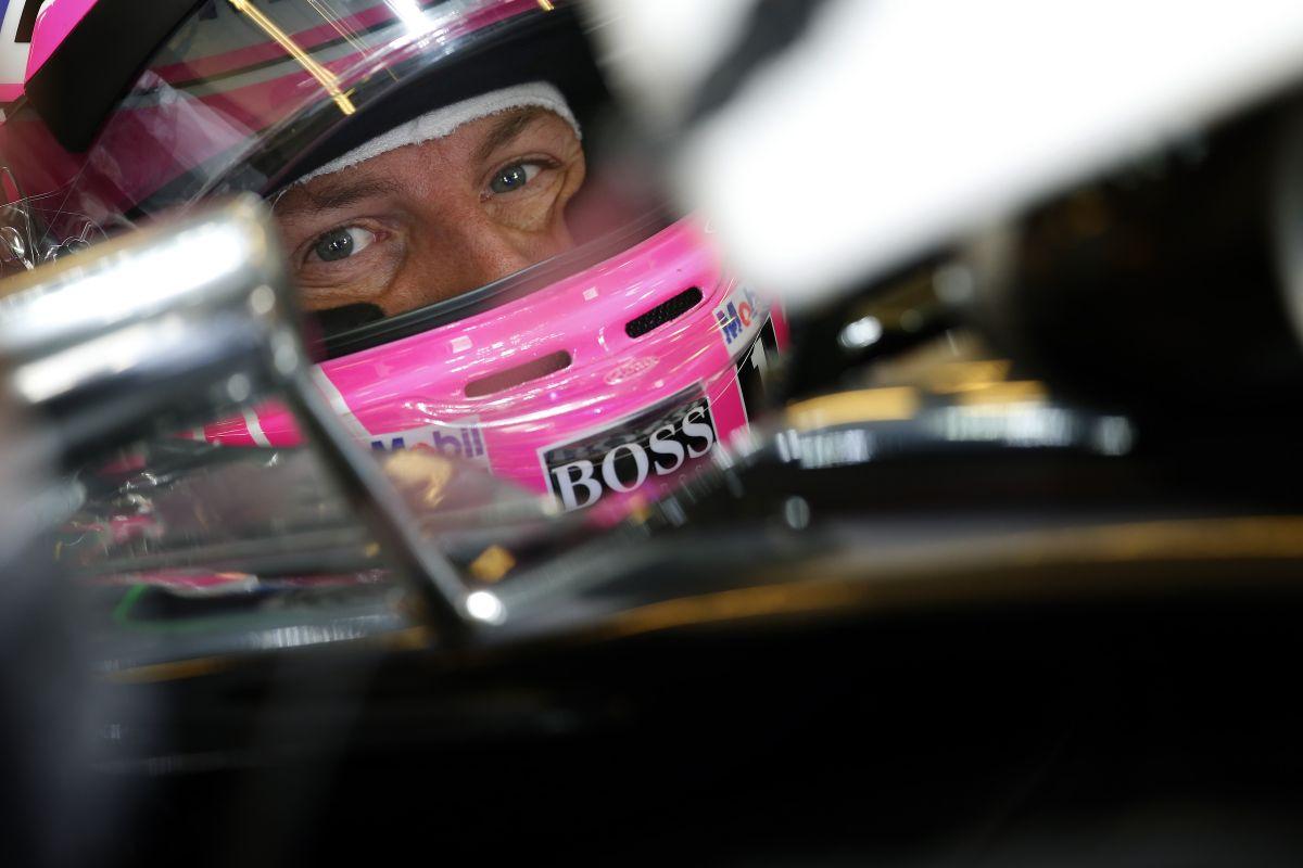 Massa  és Button is csalódott egy kicsit: a futamon kívánnak javítani