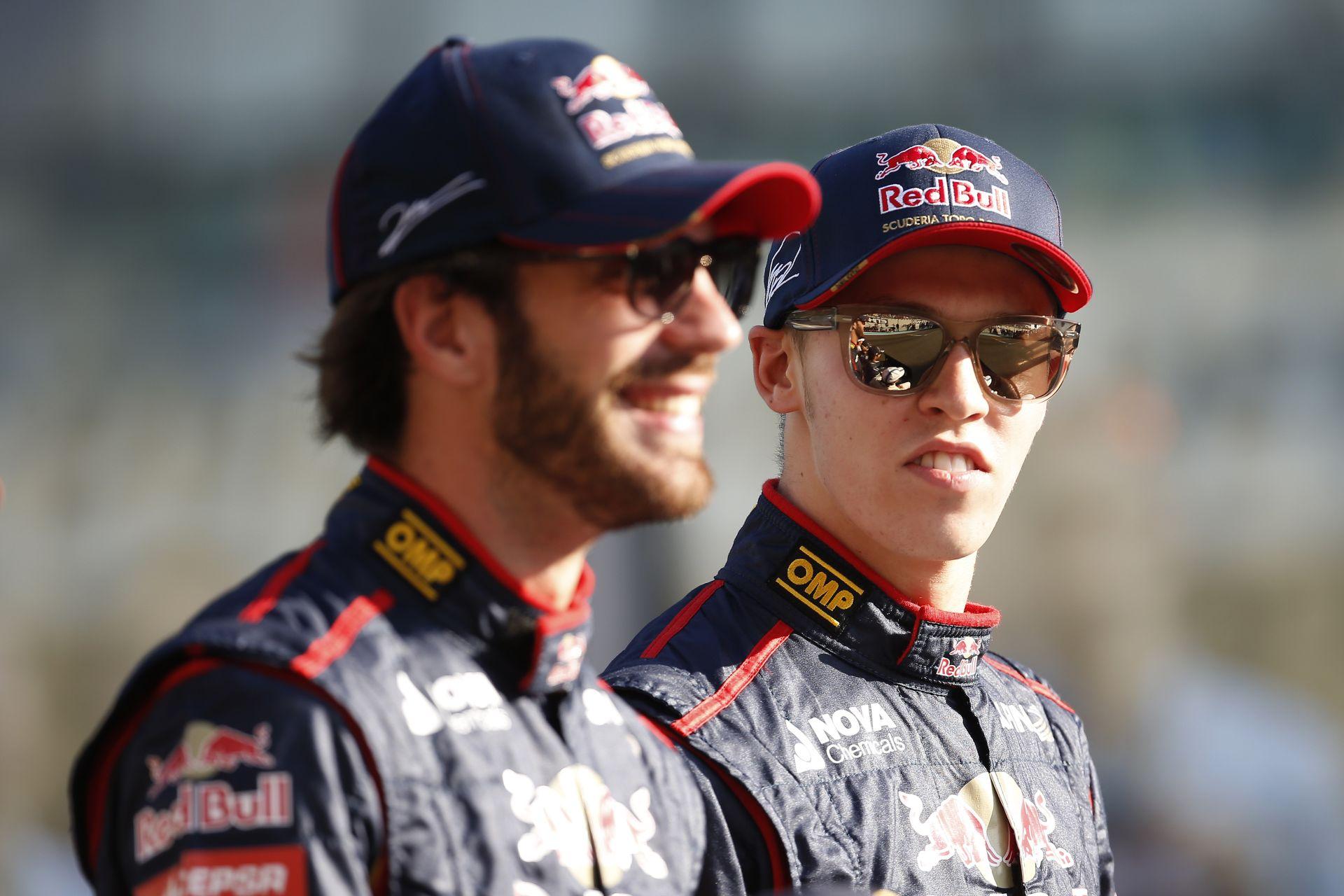 Vergne: Úgy tűnik, a Red Bullnak vannak fontosabb dolgok is a pontoknál
