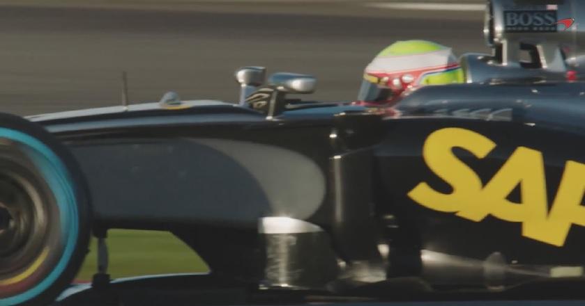 McLaren-Honda: Az új éra elkezdődött! Hivatalos videó!