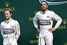 A Mercedes versenyzői keményen odateszik magukat a hétvégén: Bianchi is ezt akarná