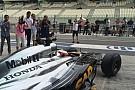 A McLaren-Honda már a 2015-ös évadnyitón a győzelemért harcolna