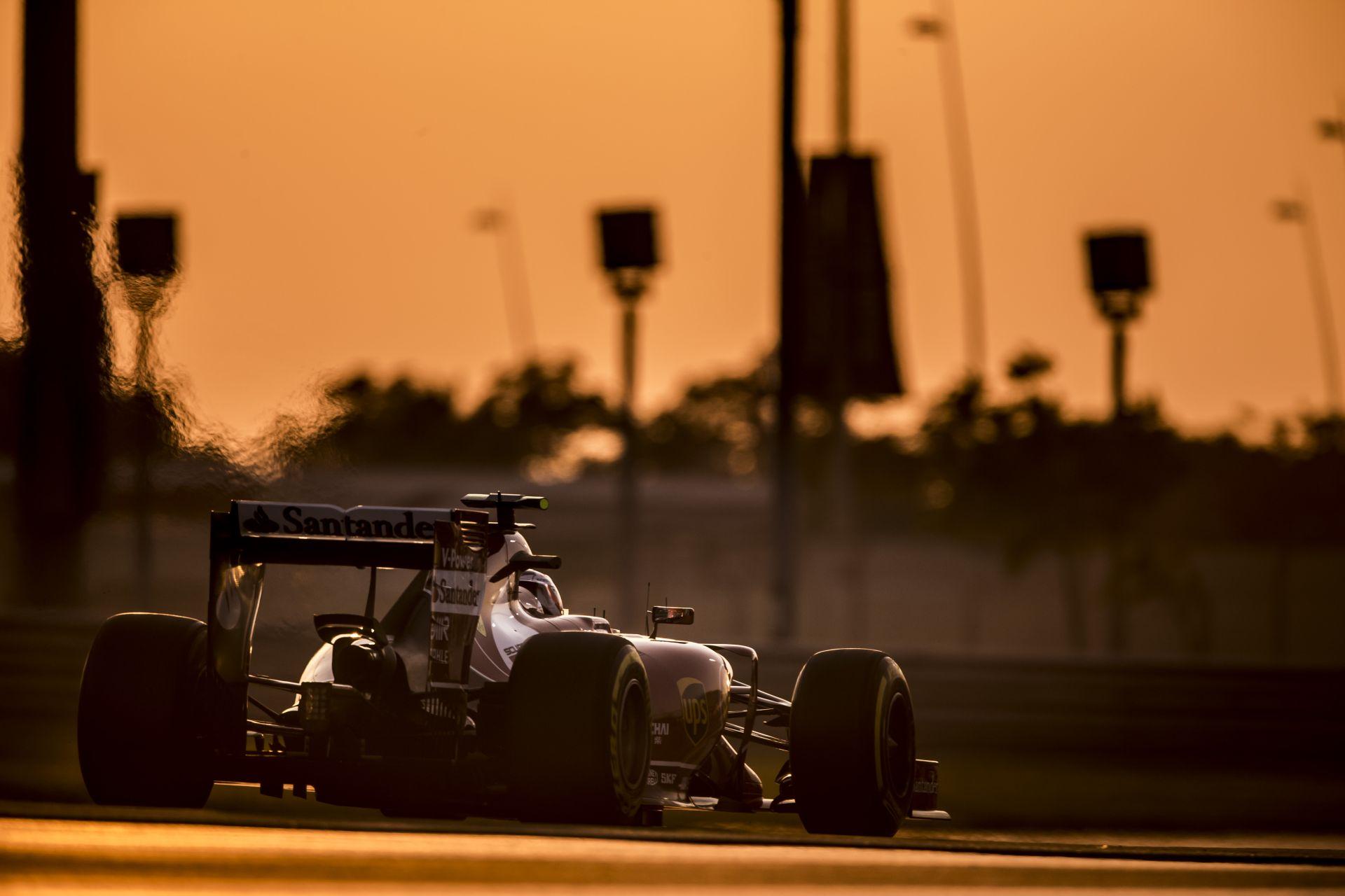 Vettel intenzív olasz nyelvórákat vesz: Mindent érteni akar a Ferrarinál!