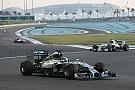 Túl gyors volt a Williams és a Red Bull: Lauda a versenytempó miatt aggódik