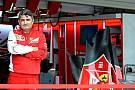 Vettel volt Mattiacci búcsúajándéka a Ferrarinak: biztos benne, hogy utódja sikeres lesz