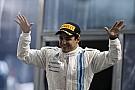 Massa reméli, hamarosan a bajnoki címért harcolhat a Williamsszel