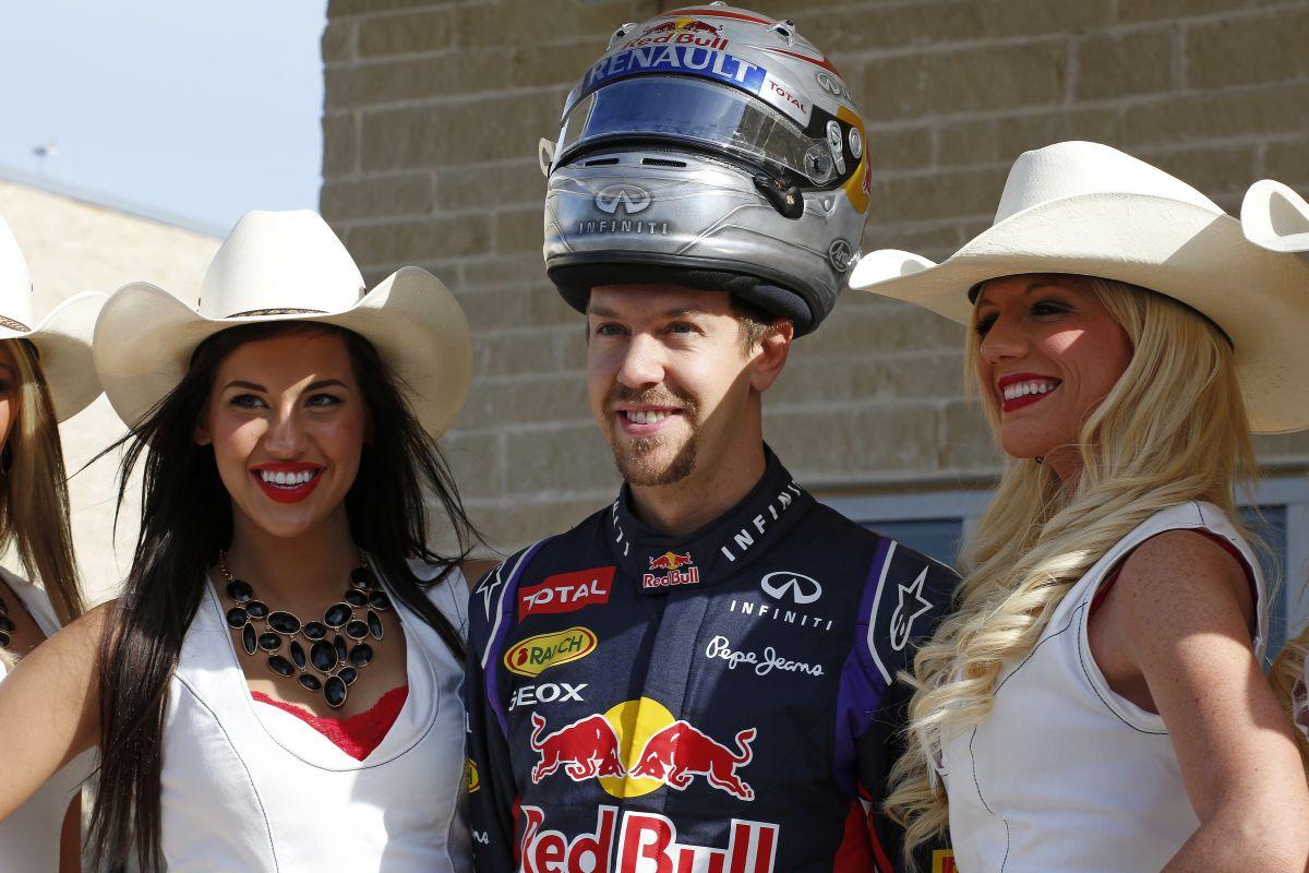 Vettel már szeptemberben aláírt a Ferrarival - nem gyűlöli Ricciardót, amiért az előtte végzett