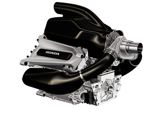 Suzukában bemutatják a Honda-motor hangját: az erőforrás a tesztpadon rója a köröket