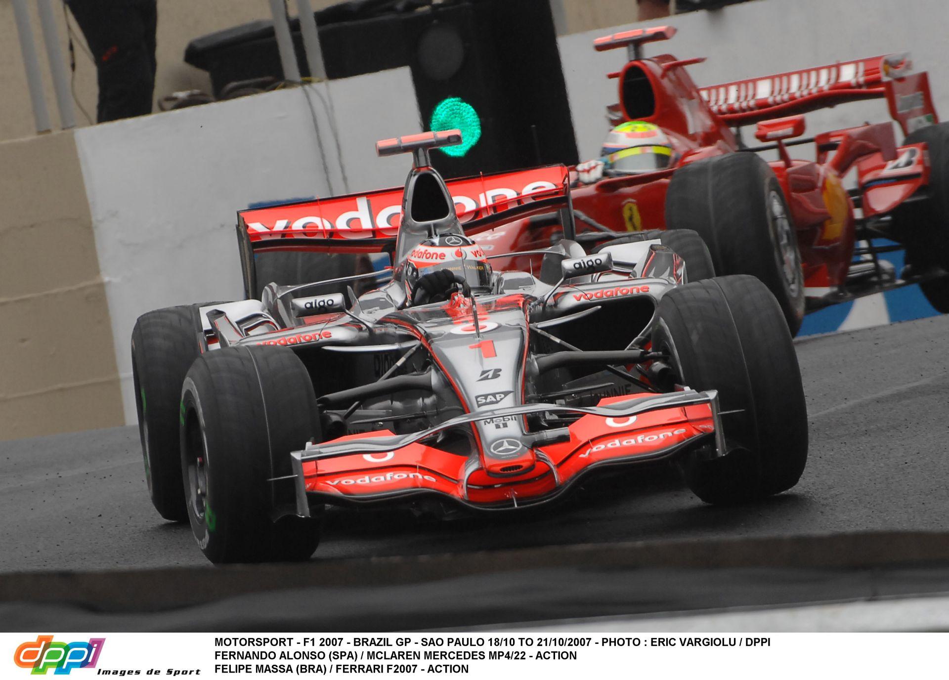 Diário Motorsport: Alonso 2015-től a McLaren versenyzője lesz!