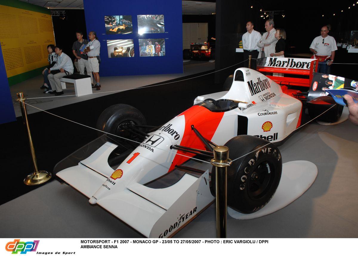 Benne van, hogy nem készül el az első tesztre a 2015-ös McLaren Honda: no problem