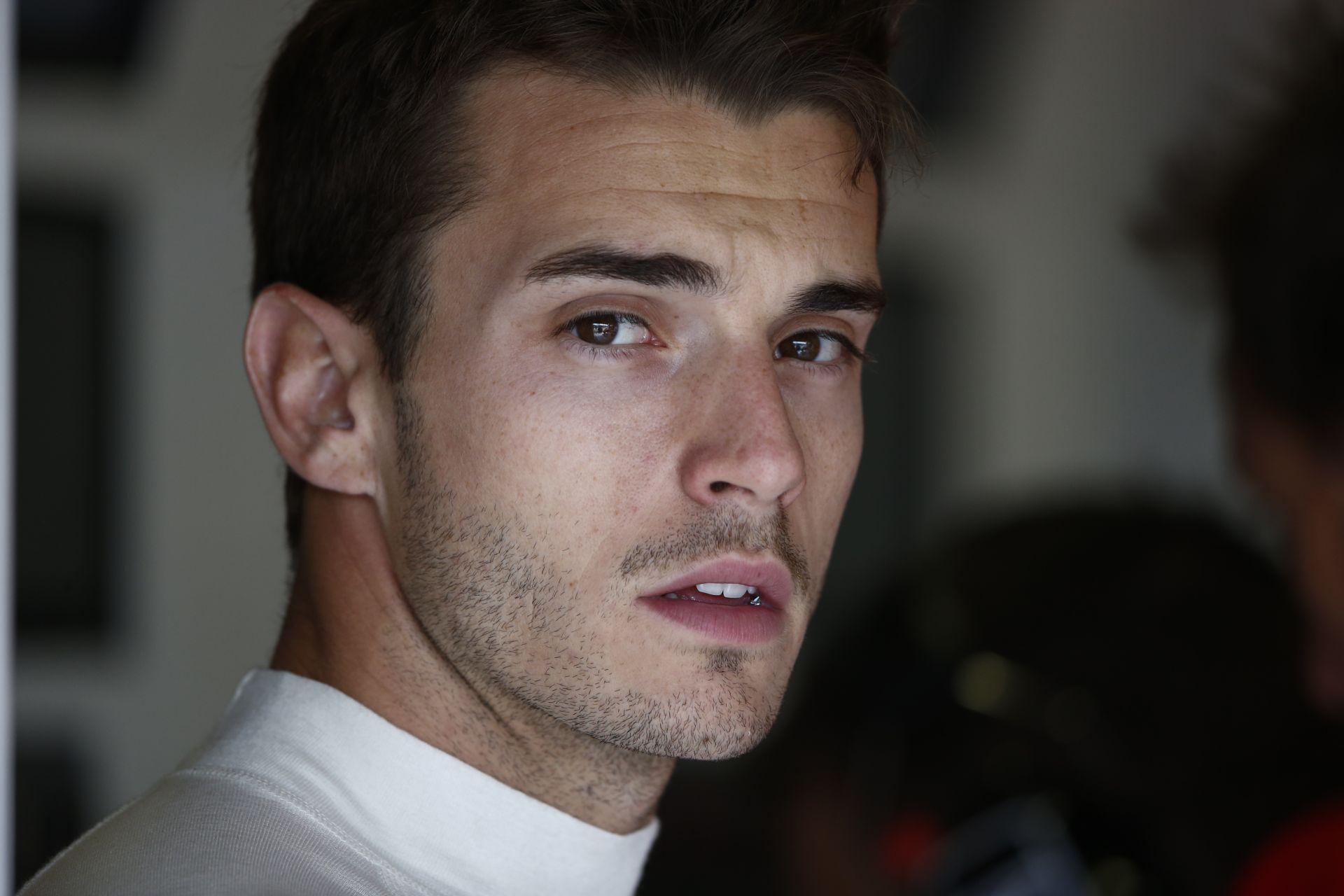 Türelmet és megértést kér a rajongóktól a Marussia Bianchi súlyos balesete miatt