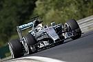 Hamilton volt a leggyorsabb az időmérő és Rosberg, valamint Vettel előtt a Hungaroringen! Alonso a legjobb 10-ben! Raikkönen Fer