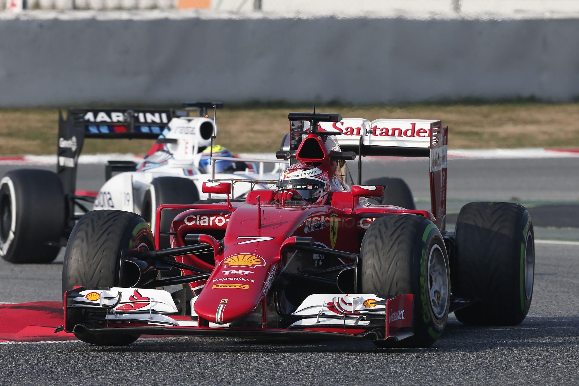 Bottas-Ferrari: A Williams megerősítette, hogy a megbeszélések megkezdődtek