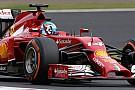 Átlagos nap a Ferrarinál: Alonso mindkét edzésen előrébb volt, mint Raikkönen