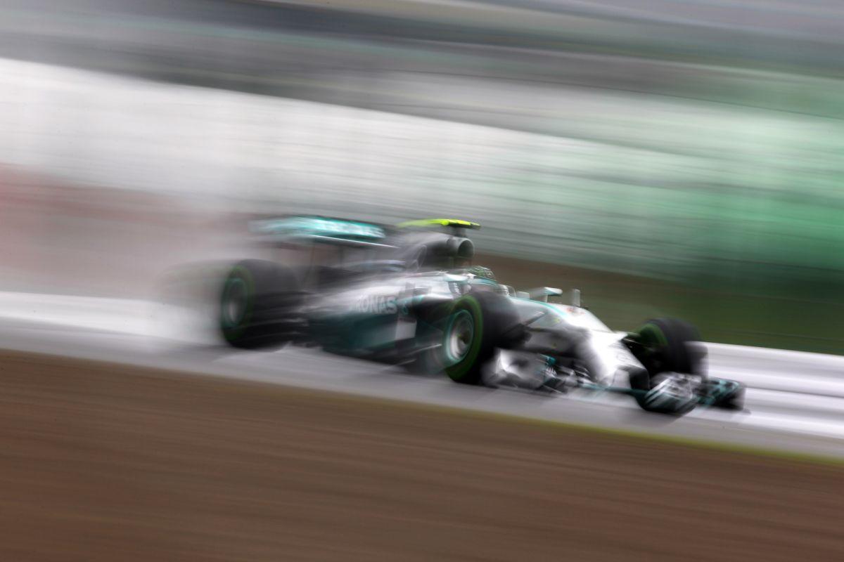Wolffnak nem tetszik, hogy Horner kiteregeti a szennyest: feketebárányt farag a Mercedesből?!