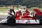 Berger: Meglepett, hogy Vettel pont most szerződik a Ferrarihoz, amikor nem stimmelnek a dolgok