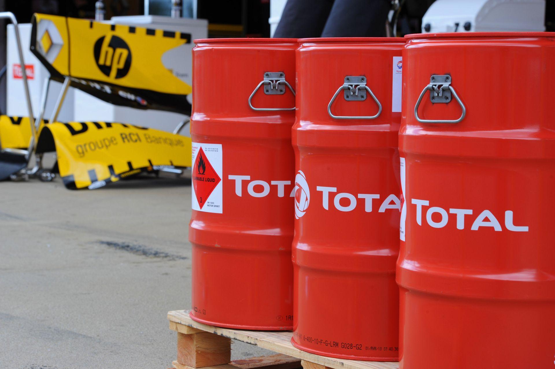 Mennyit számít az üzemanyag a Forma-1-ben?