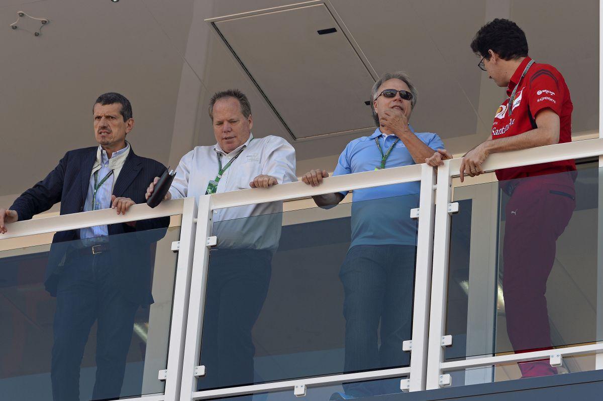 Haas megtiszteltetésnek érzi, hogy a Ferrari közösködik velük - az olasz csapat ismét az élen lesz