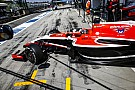 Az FIA arra kérte a csapatokat, hogy erősítsék meg a 2015-ös autók bukókeretét?!