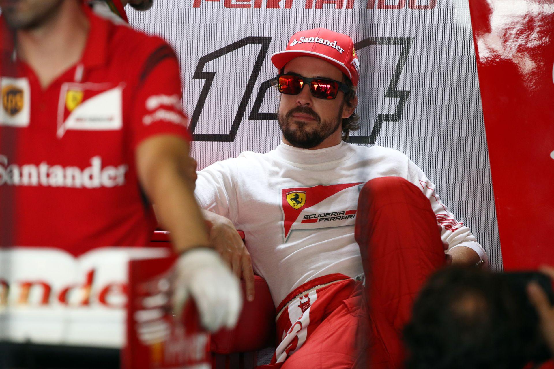 50 millió dolláron megy a vita a Ferrarinál Alonso miatt! Raikkönent olcsóbb lenne kirúgnia Maranellónak