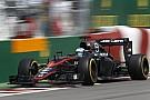 Gondok vannak Alonso motorjával: A Honda mindent megtesz!